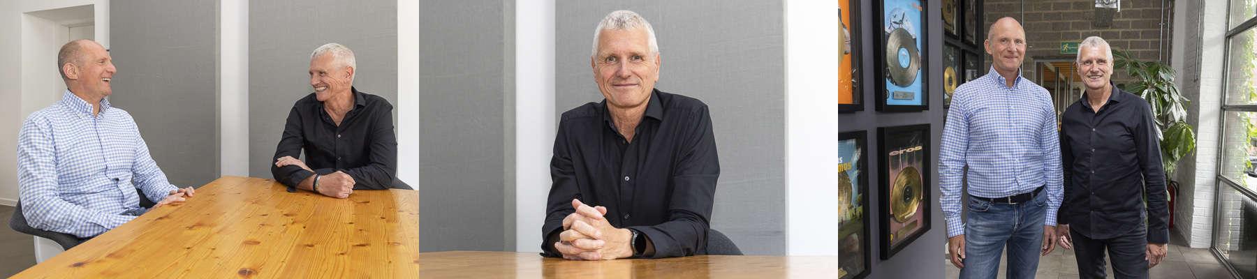 Franz-Josef Schumeckers im Lernen-Podcast mit Prof. Dr. Dieter Müller