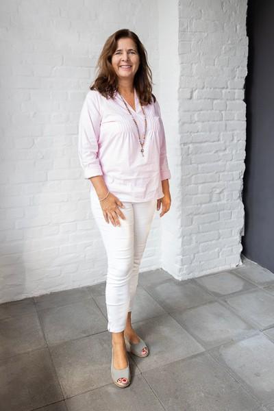 Nicole Stern im Meditation-Podcast mit Prof. Dr. Dieter Müller